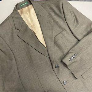 Lauren Ralph Lauren Blazer Suit Jacket Sport Coat